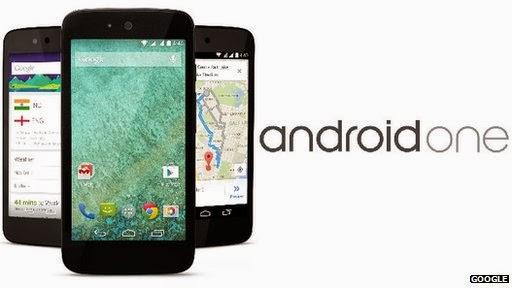 Android One Sistem Android versi Terbaru dan Tercepat