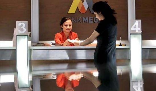 Alamat Lengkap Dan Nomor Telepon Kantor Bank Mega Di Banten