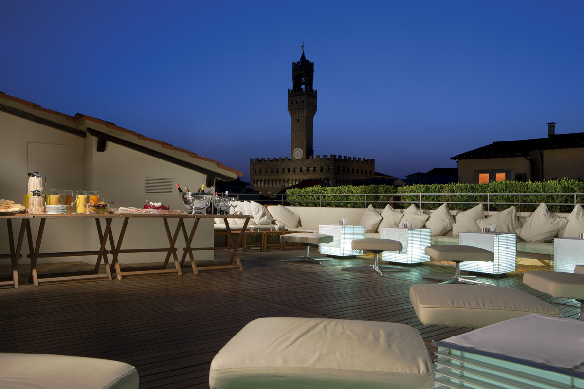New Tuscan Experience The 6 Most Panoramic Places for