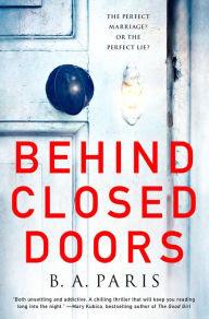 Paris — Behind Closed Doors