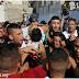 Incluso en la muerte los palestinos tienen que luchar por su libertad