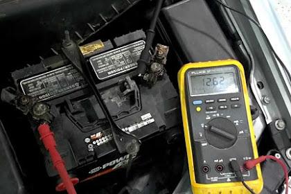 Comment vérifier la batterie de sa voiture?