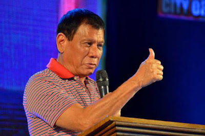 Jessica Zafra | Of course you love Duterte. He is your id.
