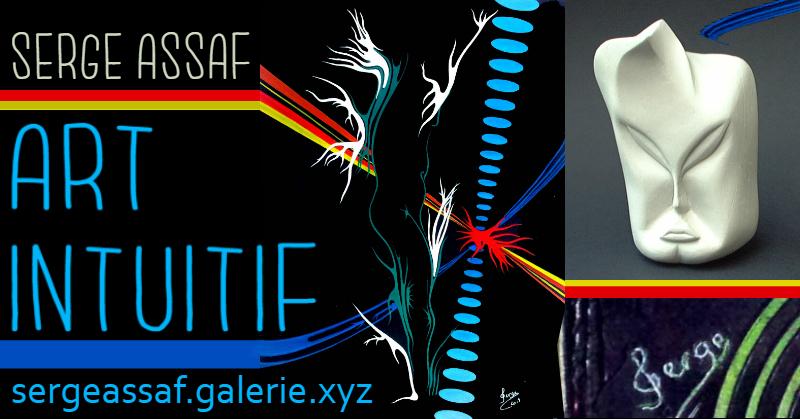 Serge Assaf