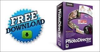 Δωρεάν Photo Director 5 Deluxe, Windows, Mac, download, install