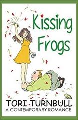 https://www.amazon.com/Kissing-Frogs-London-Loving-Turnbull/dp/1983013056