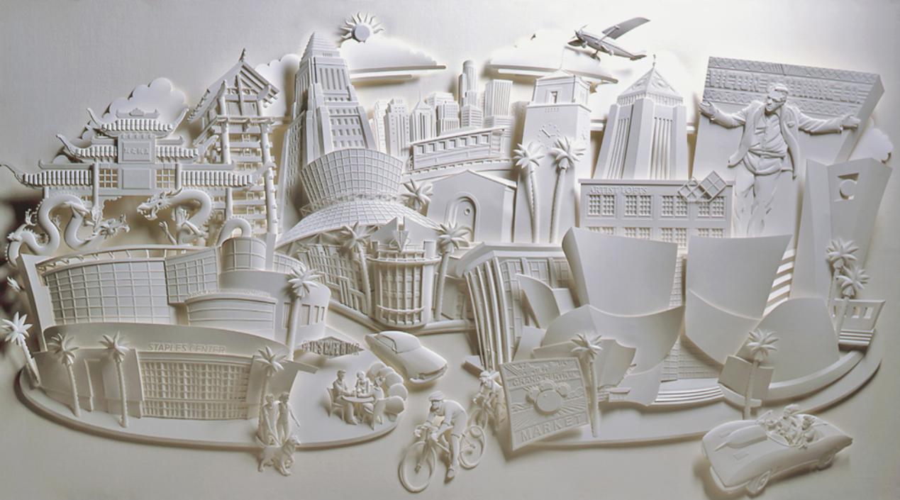 Art essays on sculptures