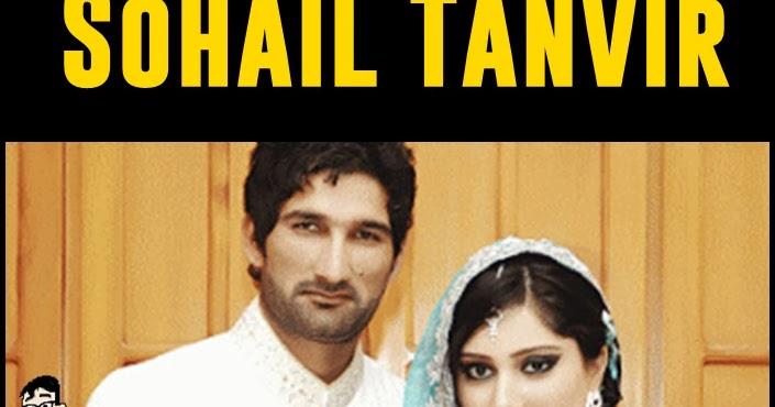 Sohail Tanveer Wedding (Picture/Video)   Myipedia   TVC ...