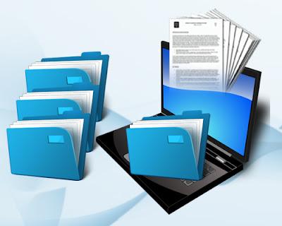 Document Imaging Langkah Awal Benahi Perusahaan