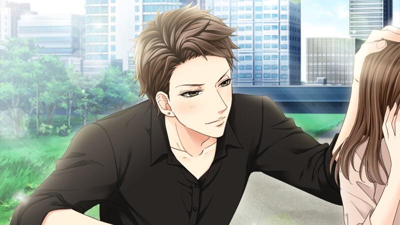 Otometoshi My Last First Kiss Takamune Kitami  Season 2 CGs