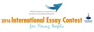 Unesco Goi Kompozisyon Yarışması