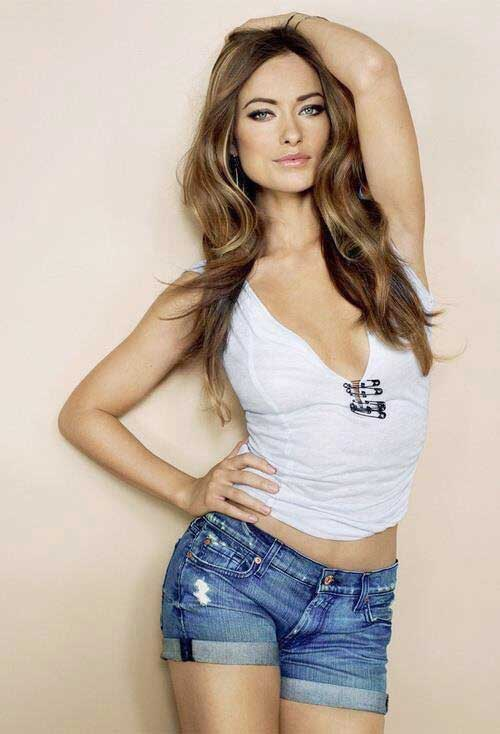 who is the hottest actress in hollywood