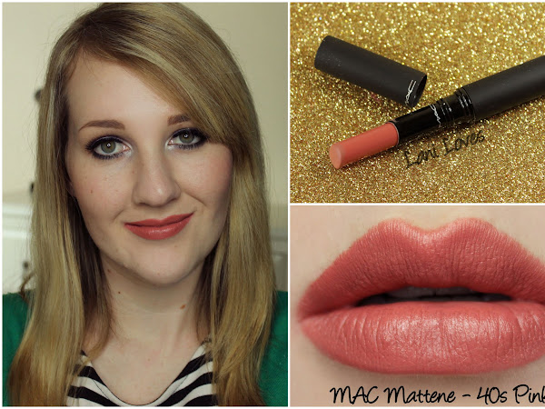 MAC Lipsticks - Swatch Masterpost
