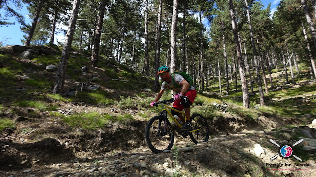Trail St. Martin Sonnberg