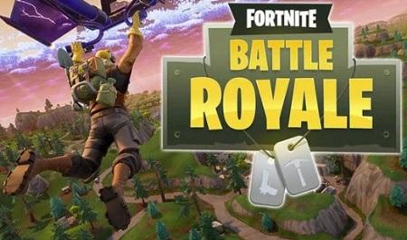 متطلبات ومواصفات تشغيل لعبة Fortnite Fortnite+Battle+Roya