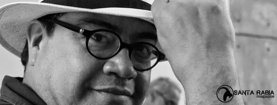 ENTREVISTA con ROGER SANTIVÁÑEZ: FUNDADOR del MOVIMIENTO KLOAKA