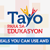 New Compilation! 2nd Grading Quarter Examinations with TOS for Grades 1-6