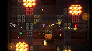 Download Enter The Gungeon Highly Compressed