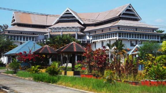 Museum Negeri Provinsi Sulawesi Utara