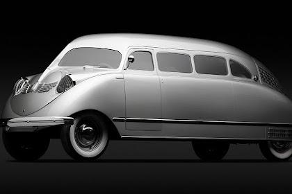Stout Scarab ; Nenek Moyang Minibus/Minivan