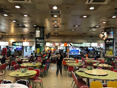 兩合海鮮火鍋飯店:五缺一麻甩飯局