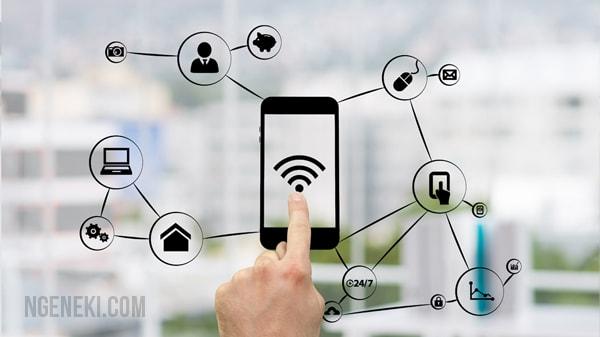 Cara Mengetahui Perangkat Mana Saja yang Menggunakan WiFi