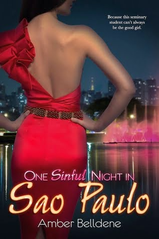 one sinful night in sao paulo by amber belldene