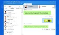 Programmi Chat per PC su rete LAN e Messenger per l'ufficio (gratis)