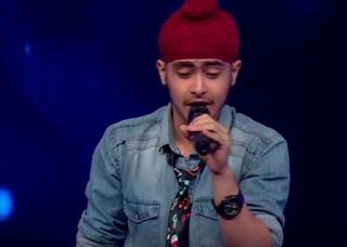 acoustic singh kabir