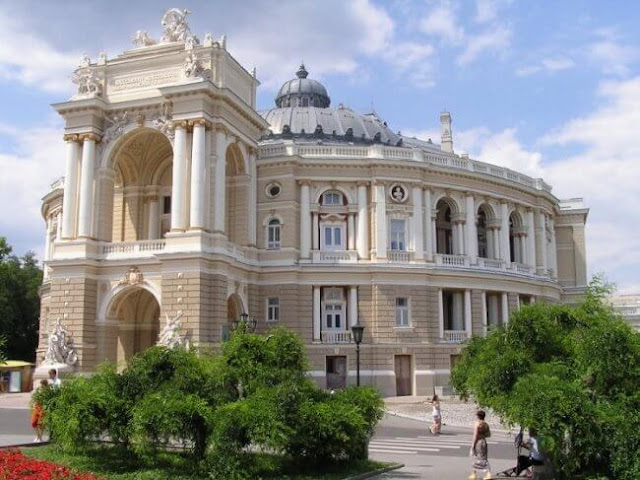 Odessa State Medical University
