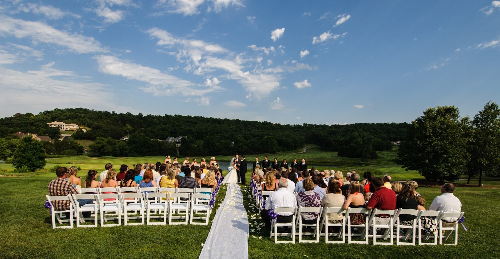Renew Your Vows At Old Kinderhook