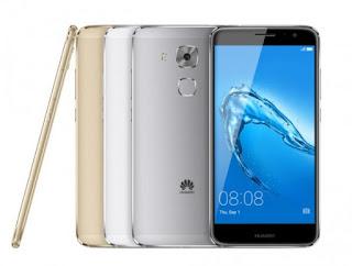 Smartphone Huawei Nova specifiche tecniche