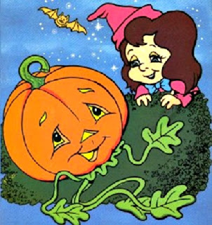 Lumpkin the Pumpkin is an entertaining Halloween musical movie for kids.  Cute story & great music.