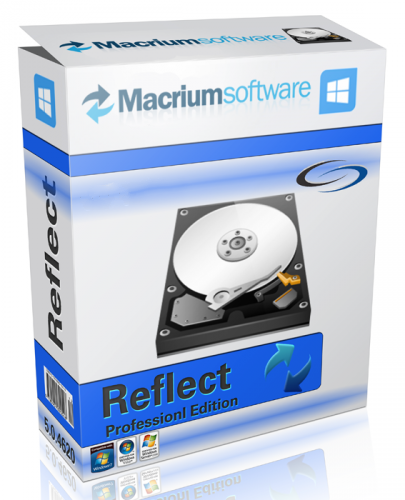 Macrium Reflect Professional 5.2.6515