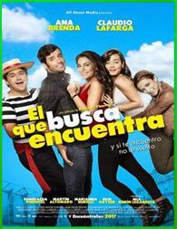 El que busca encuentra 2017 | 3gp/Mp4/DVDRip Latino HD Mega