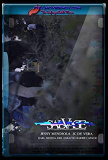 Salvage (2015)