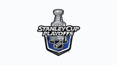 HOKCKEY HIELO-Playoffs NHL 2012