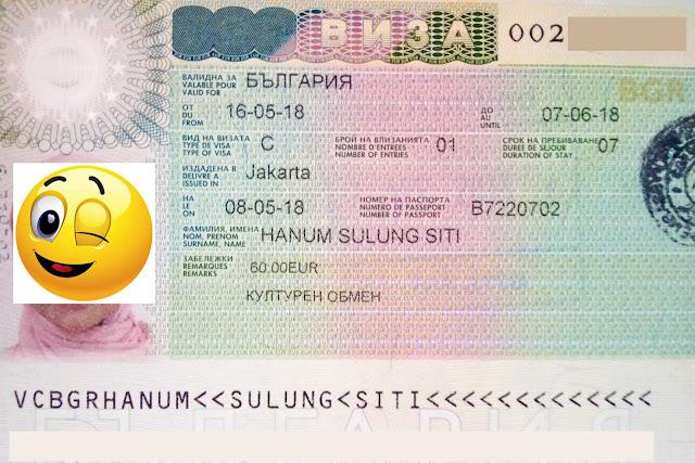 Visa Bulgaria. source: jurnaland.com