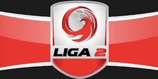 Hasil & Klasemen Akhir Babak 8 Besar Liga 2 2017