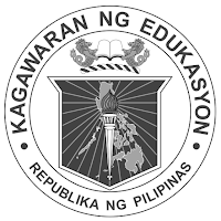 deped_logo Sample Application Letter For Teacher Deped on