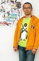 Kikuchi Yasuhito