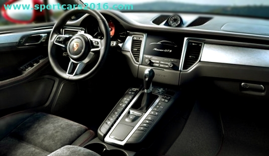 2017 Porsche Macan Gts Review Changes Price