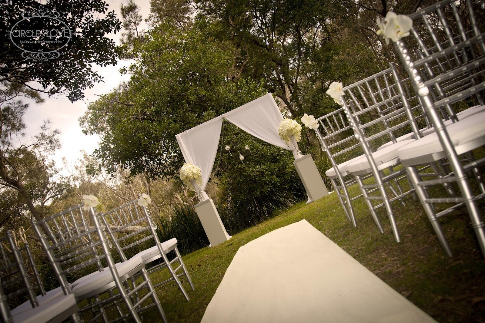 Gold Coast Bridal Shop Gold Coast: Gold Coast Wedding Locations: Gold Coast Garden Wedding