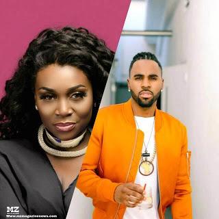 Jason Derulo Ft  Lizha James & Diamond Platnumz - Colours