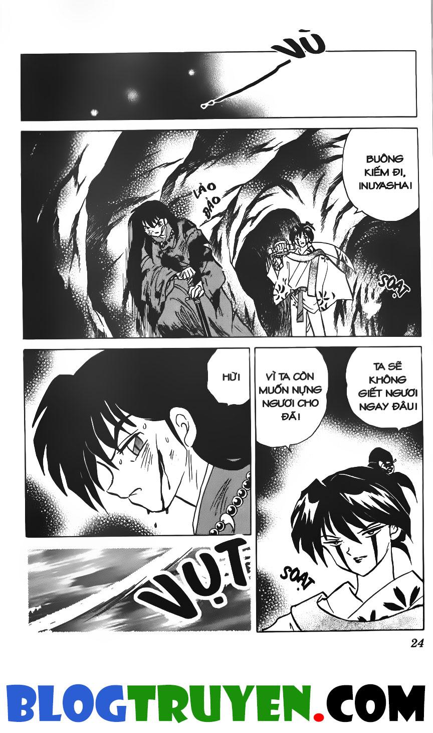 Inuyasha vol 28.2 trang 3