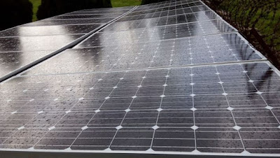 how can i install solar power in nigeria