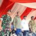 Presiden Jokowi: Kita Gebuk Ormas yang Bertentangan dengan Pancasila