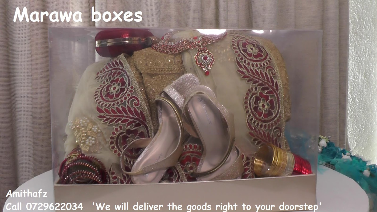 Sri Lanka Wedding Gifts