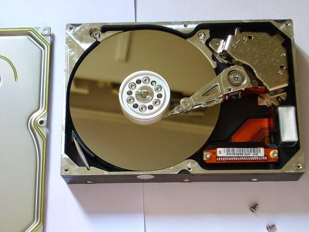 Tips agar Harddisk Komputer Awet Digunakan