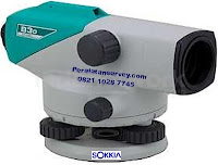 Automatic Level / Waterpass Sokkia B30 Original